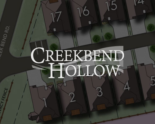 Creekbend Hollow
